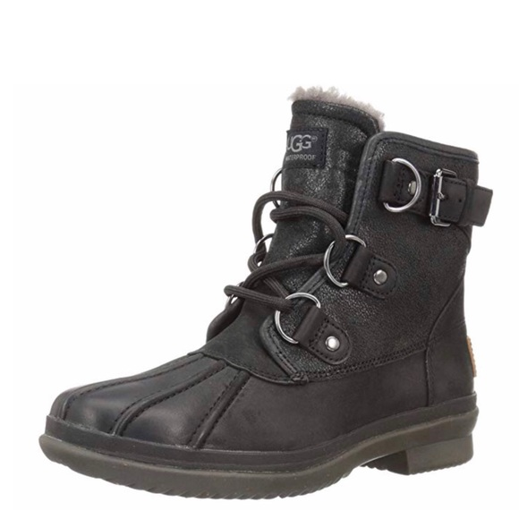 UGG Shoes - Ugg Cecile Winter Boot